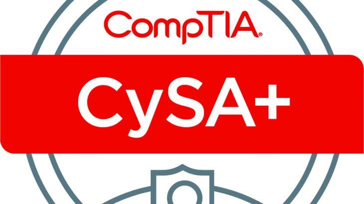 CompTIA CySA+ 合格しようぜ part 6 最終回