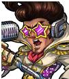 ロックの帝王